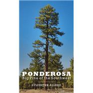 Ponderosa: Big Pine of the Southwest by Allred, Sylvester, 9780816531431
