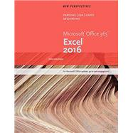 New Perspectives Microsoft Office 365 & Excel 2016 Intermediate, Loose-leaf Version by Parsons, June Jamrich; Oja, Dan; Carey, Patrick; DesJardins, Carol, 9781337251433