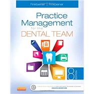Practice Management for the Dental Team by Finkbeiner, Betty Ladley, 9780323171434