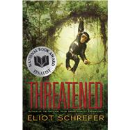 Threatened by Schrefer, Eliot, 9780545551434