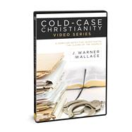 Cold-Case Christianity Video Series DVD by Wallace, J. Warner, 9781434711434