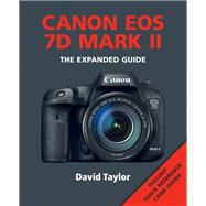Canon Eos 7d Mk II by Taylor, David, 9781781451434