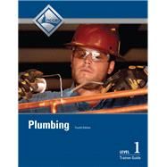 Plumbing Level 1 Trainee Guide, Paperback by NCCER, 9780132921435