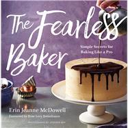 The Fearless Baker by Mcdowell, Erin Jeanne; May, Jennifer, 9780544791435