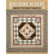 Building Blocks by Califano, Diane, 9781604601435