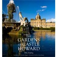 The Gardens at Castle Howard by Mike Kipling, 9780711231436