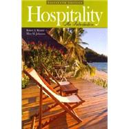 Hospitality by Brymer, Robert A.; Johanson, Misty M., 9781465241436