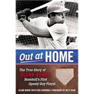 Out at Home by Burke, Glenn; Sherman, Erik, 9780425281437