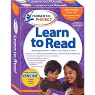 Hooked on Phonics Learn to Read by Hooked on Phonics, 9781604991437