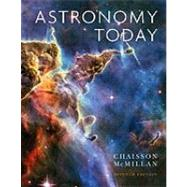 Astronomy Today by Chaisson, Eric; McMillan, Steve, 9780321691439