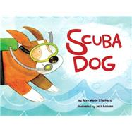 Scuba Dog by Stephens, Ann Marie; Golden, Jess, 9781499801439