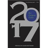 Best European Fiction 2017 by Davis, Nathaniel; Battersby, Eileen, 9781628971439