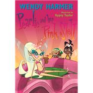 Pearlie and Her Pink Shell by Harmer, Wendy; Taylor, Gypsy, 9781741661439