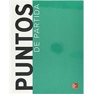 GEN COMBO PUNTOS; CONNECT ACCESS CARD PUNTOS DE PARTIDA by Dorwick, Thalia; Pérez-Gironés, Ana María; Becher, Anne, 9781259891441