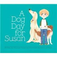 A Dog Day for Susan by Fergus, Maureen; Arnaldo, Monica, 9781771471442