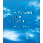Economics by McConnell, Campbell; Brue, Stanley; Flynn, Sean, 9780073511443