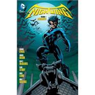 Nightwing Vol. 1: Bludhaven by O'NEIL, DENNISLAND, GREG, 9781401251444