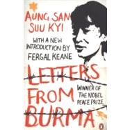 Letters from Burma by Suu Kyi, Aung San, 9780141041445