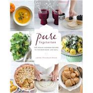Pure Vegetarian by Wennakoski-bielicki, Lakshmi, 9781611801446