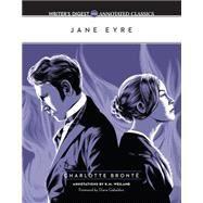 Jane Eyre by Bronte, Charlotte; Weiland, K. M. (CON); Gabaldon, Diana, 9781599631448