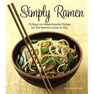 Simply Ramen by Kimoto-kahn, Amy, 9781631061448
