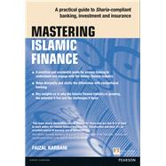 Mastering Islamic Finance A practical guide to Sharia-compliant banking, investment and insurance by Karbani, Faizal, 9781292001449