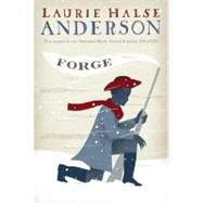 Forge by Anderson, Laurie Halse, 9781416961451