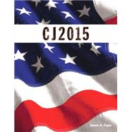 CJ 2015 by Fagin, James A., 9780133591453