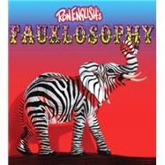 Ron English's Fauxlosophy by English, Ron, 9781908211453
