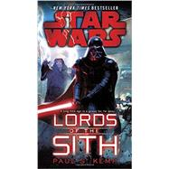 Lords of the Sith: Star Wars by Kemp, Paul S., 9780345511454