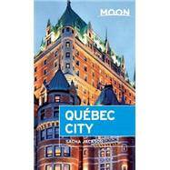 Moon Québec City by Jackson, Sacha, 9781631211454