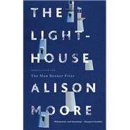 The Lighthouse by Moore, Alison, 9781771961455