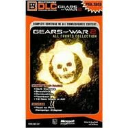 Gears of War 2: All Fronts Collection DLC Strategy Guide by BradyGames, 9780744011456