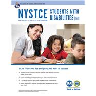 New York Nystce Students W/Disabilities (060) W/Online Tests by Springer, Ken; Baillargeon, Ann Monroe; Chamblin, Michelle, 9780738611457