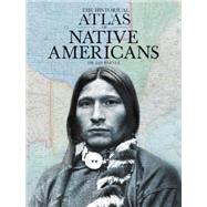 The Historical Atlas of Native Americans by Barnes, Ian, Dr., 9780785831457