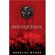 Red Equinox by Wynne, Douglas, 9781940161457