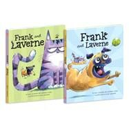 Frank and Laverne by Whamond, Dave; Stokes, Jennifer, 9781771471459