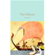 The Odyssey by Homer, 9781909621459