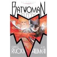 Batwoman: Elegy by RUCKA, GREGWILLIAMS III, JH, 9781401231460