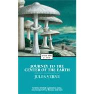 Journey to the Center of the Earth by Verne, Jules, 9781416561460