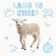Lamb to Sheep by Jones, Grace, 9781786371461