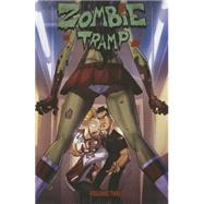 Zombie Tramp 2 by Mendoza, Dan, 9781632291462