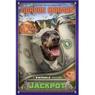 Jackpot (Swindle #6) A Swindle Mystery by Korman, Gordon, 9780545561464