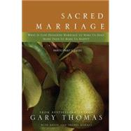Sacred Marriage Participant's Guide by Gary Thomas with Kevin and Sherry Harney, 9780310291466