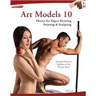Art Models 10 by Johnson, Maureen; Johnson, Douglas, 9781936801466