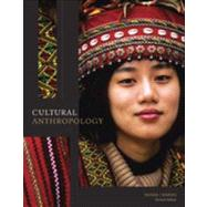 Cultural Anthropology by Nanda, Serena; Warms, Richard L., 9781133591467