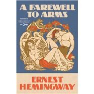 A Farewell to Arms by Ernest Hemingway, 9780684801469