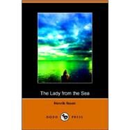 The Lady from the Sea by Ibsen, Henrik Johan, 9781406501469