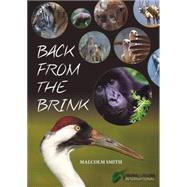 Back from the Brink by Smith, Malcolm, 9781849951470