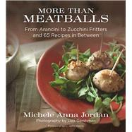 More Than Meatballs by Jordan, Michele Anna; Gershman, Liza; Harris, L. John, 9781510711471